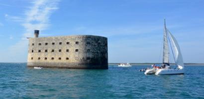 Image Fort Boyard