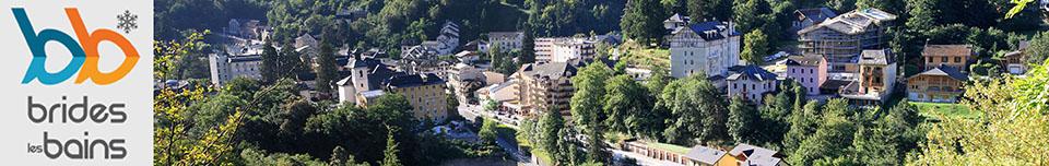 Déclaration de la taxe de séjour Brides-Les-Bains