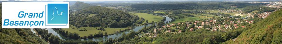 Déclaration de la taxe de séjour Communauté d'Agglomération du Grand Besançon