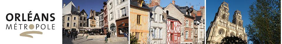 Déclaration de la taxe de séjour Orléans Métropole