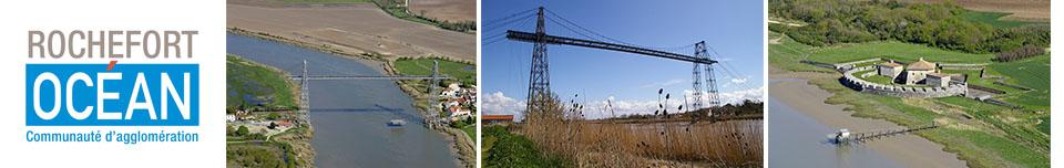 Déclaration de la taxe de séjour Communauté d'Agglomération Rochefort-Océan